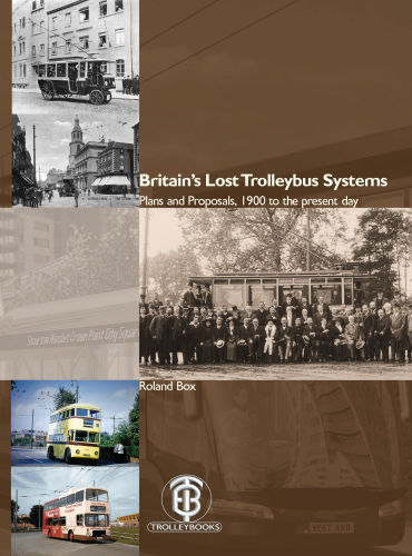 Lost Trolleybus Systems